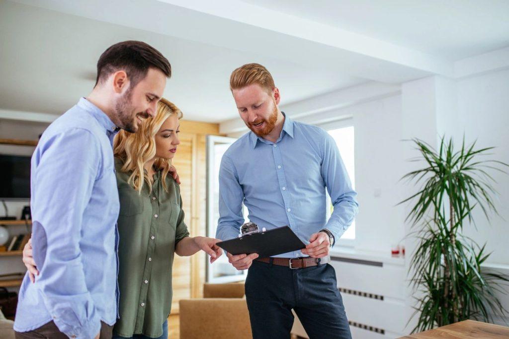 property rental management company
